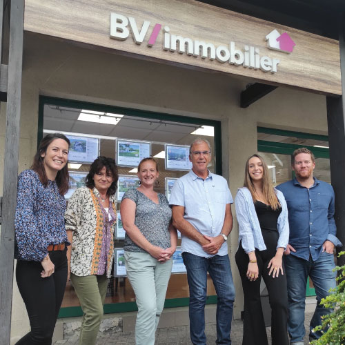 Equipe BV Immobilier
