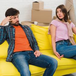 Que faire de son bien immobilier acheté en commun ?